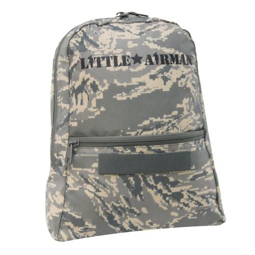 Small Children's Backpack