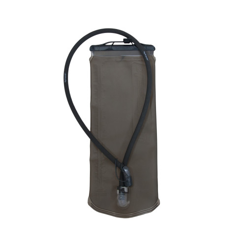 Hydrapak® 3 Liter Hydration Bladder – Charcoal Tubing