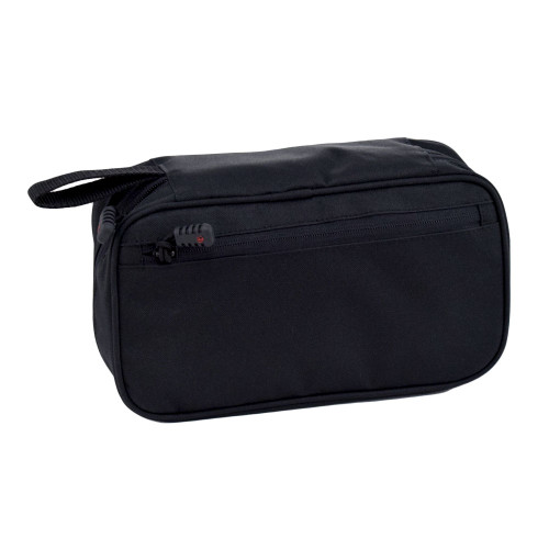 CONCHO HANGING TOILETRY BAG