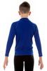 Kids Unisex Short Sleeve Wetshirt - Back View