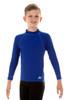 Kids Unisex Short Sleeve Wetshirt - Side View