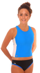 RACING VEST with PANEL