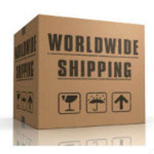 Nova offers World Wide Shipping