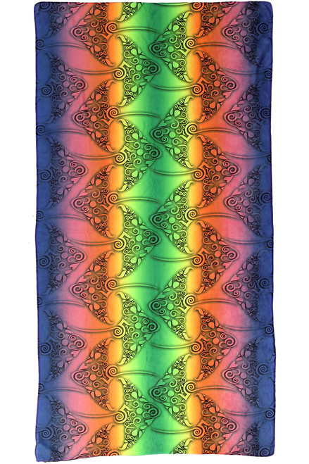 Large Microfibre Beach Towel