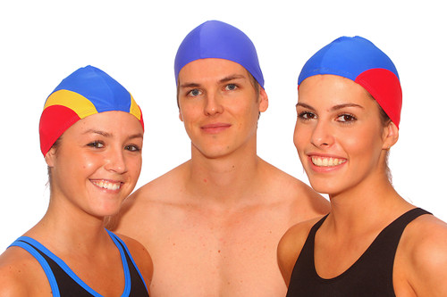 LYCRA OR POLYESTER CAPS