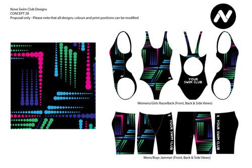 Design Concept #28