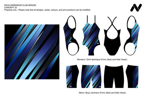 Design Concept #32