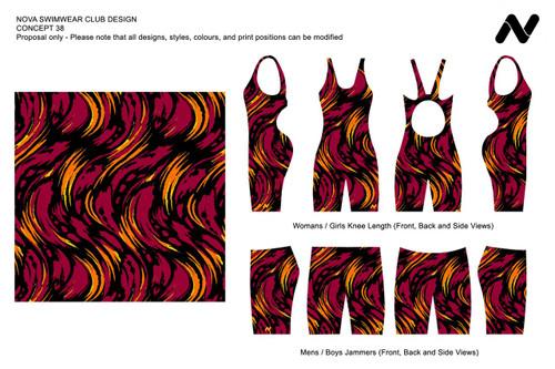 Design Concept #38