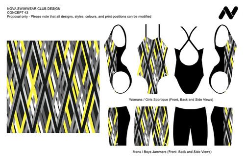 Design Concept #43