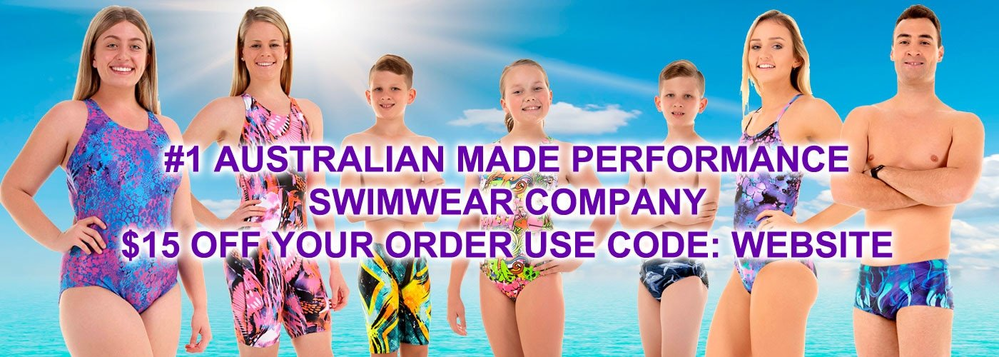 Nova Swimwear Slider