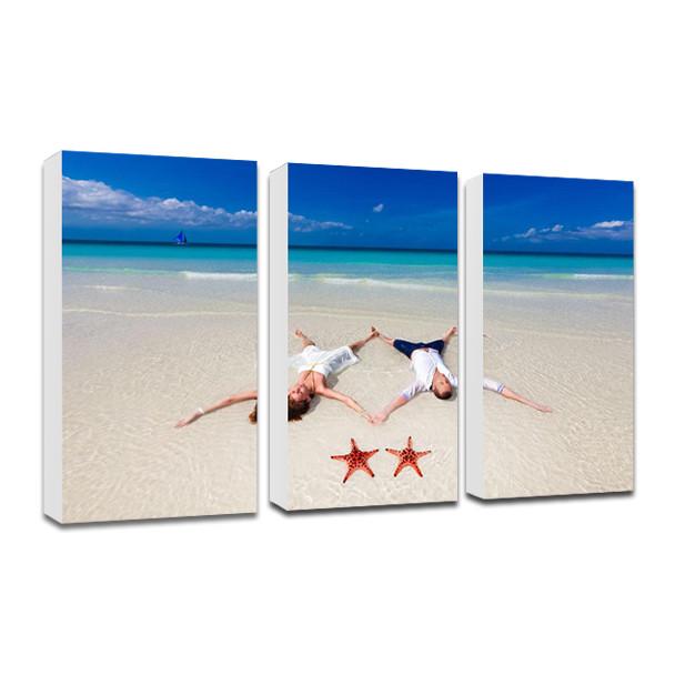 Split Canvas Prints