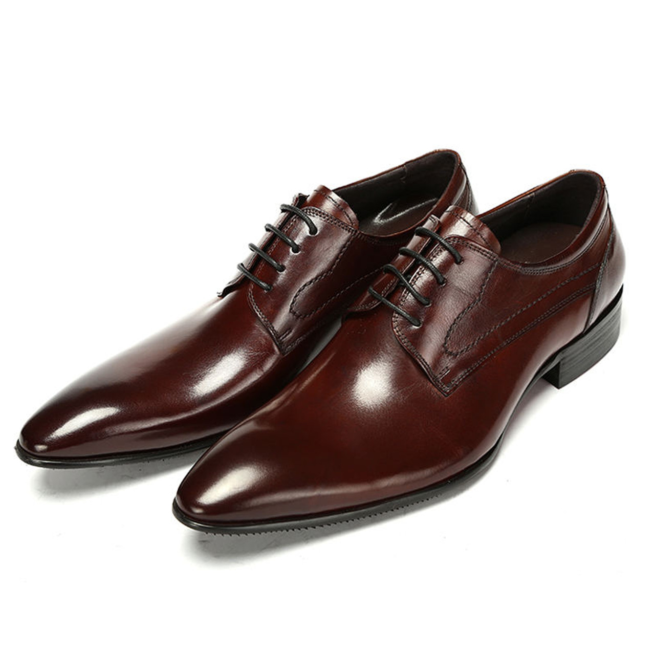Mens Pointed Toe Dress Shoes For Sale High Quality Mens Dress