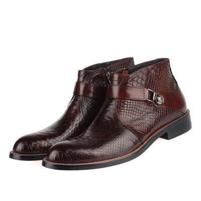 Best Mens Leather Boots