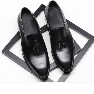 Mens dress shoes on sale black