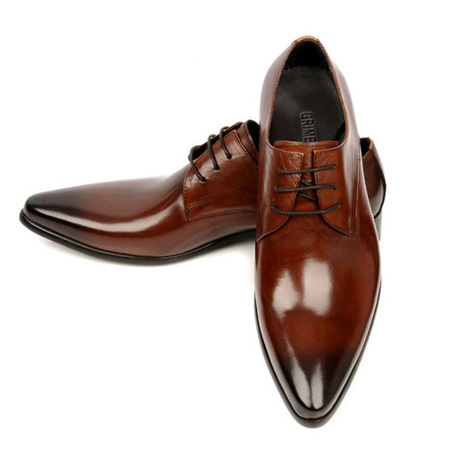 Dress Shoes For Men Men Formal Shoes Italian Leather Shoes