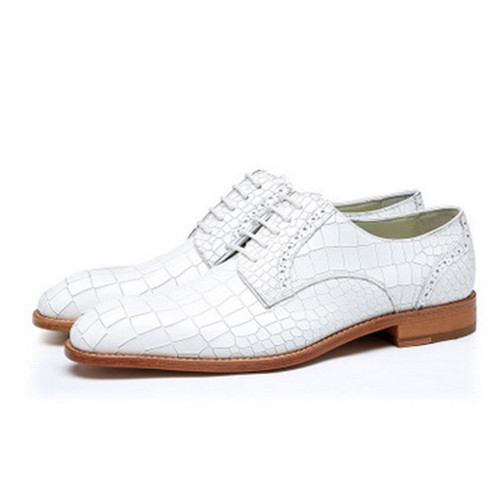 Fashion Leather Shoes for Men High Quality