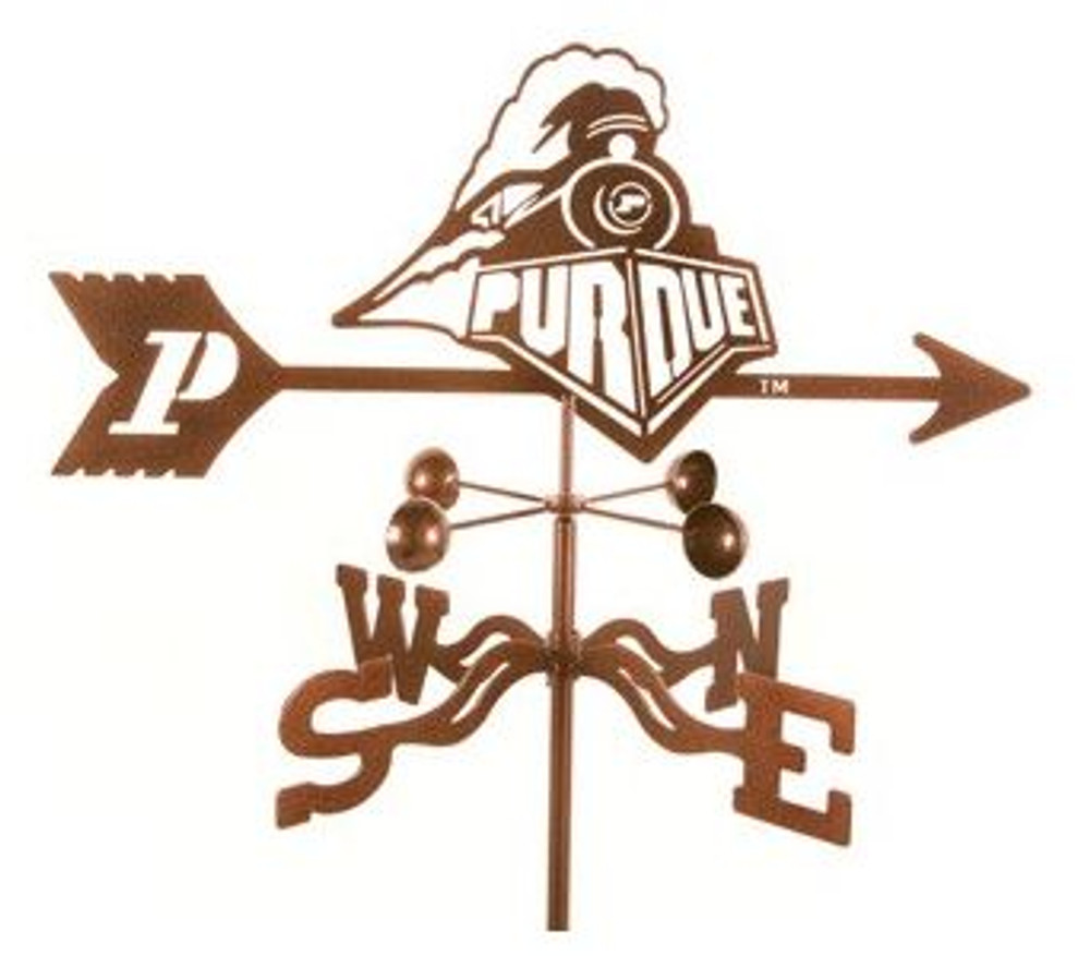 Purdue Boilermakers Weathervane | EZ Vane | EZ2030