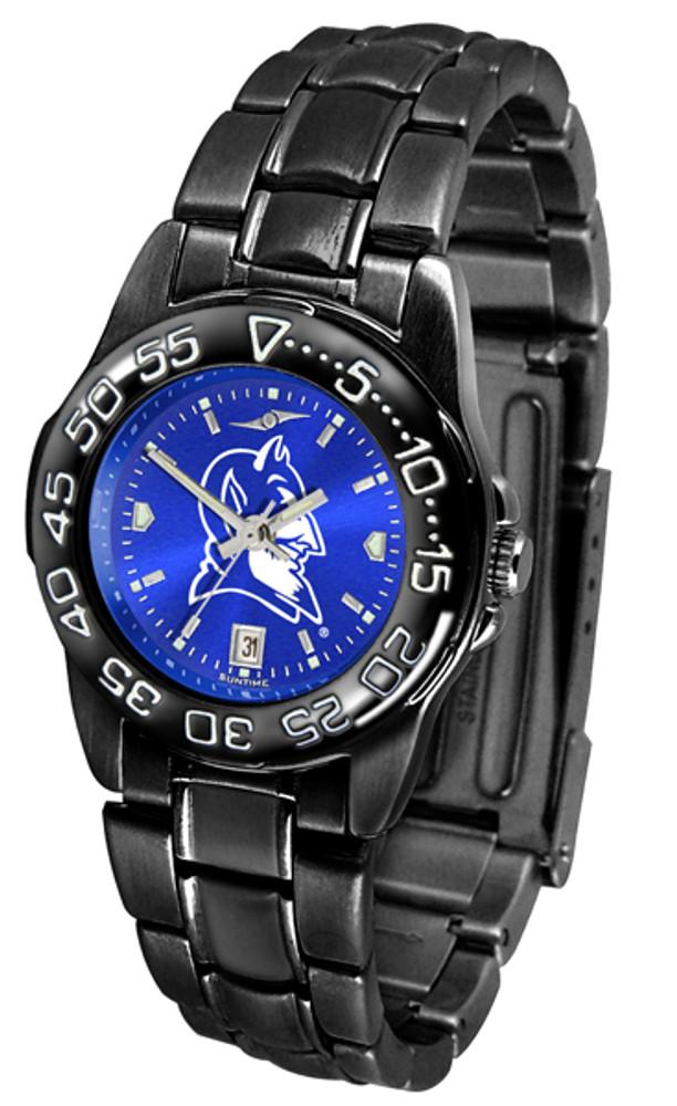 Duke Blue Devils Fantom Sport AnoChrome Watch | SunTime | ST-CO3-DBD-FANTOML-A