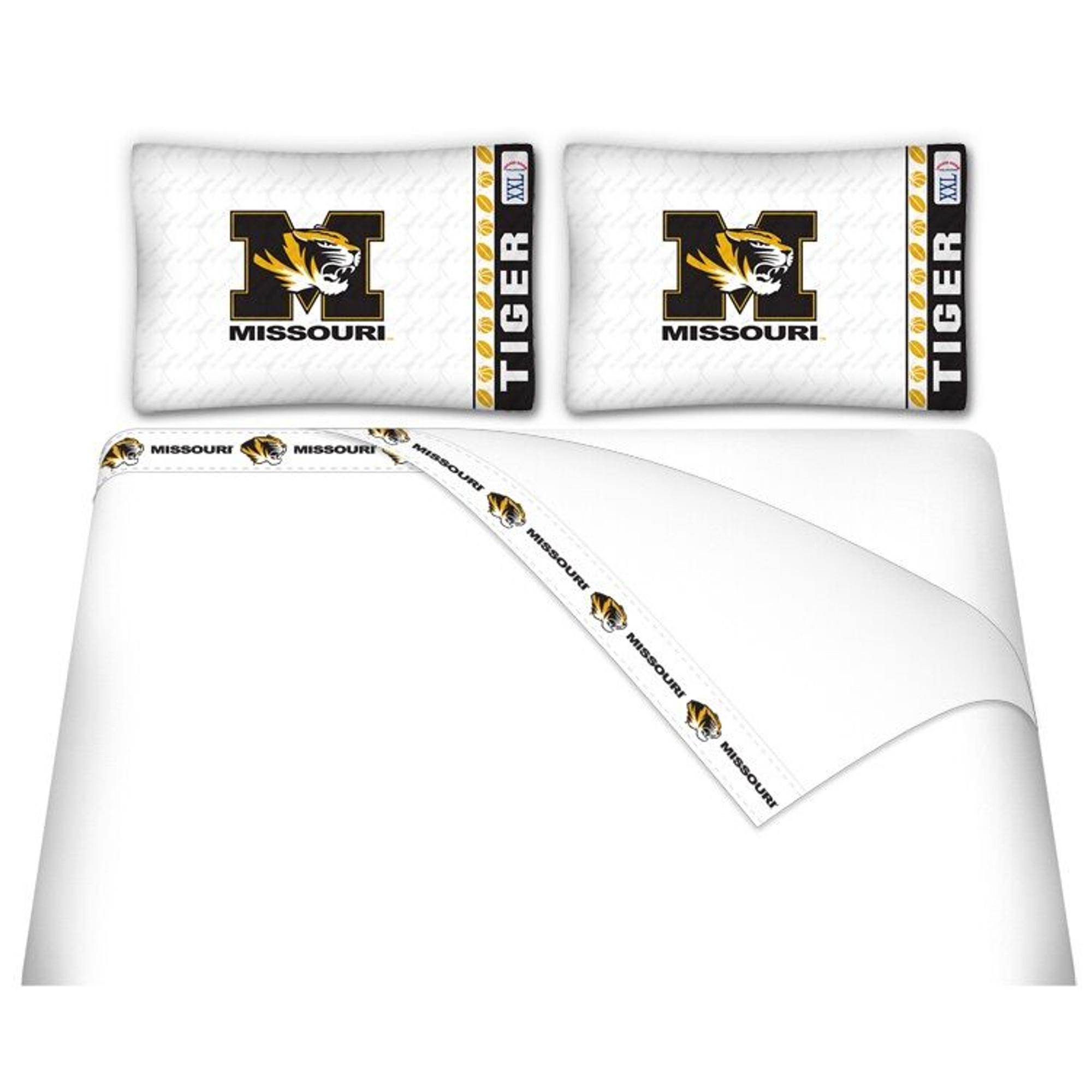 Bed Sheets Msu Spartans
