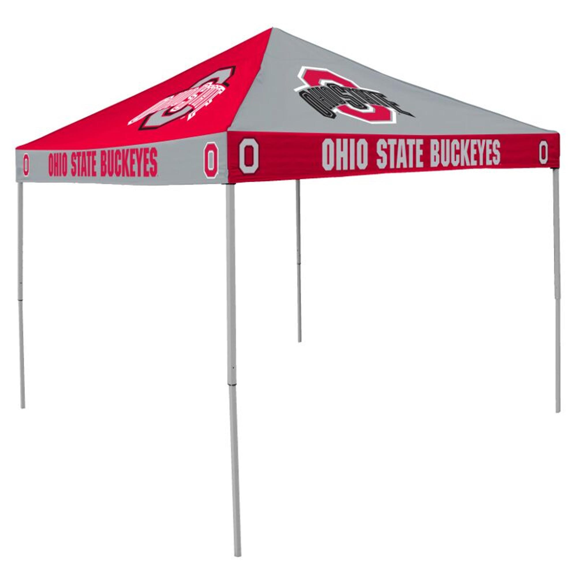 Ohio State Buckeyes Tailgate Tent