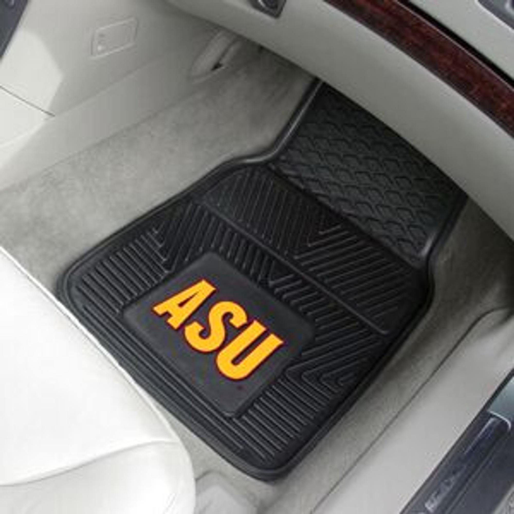 Arizona State Sun Devils Heavy Duty Car Mats