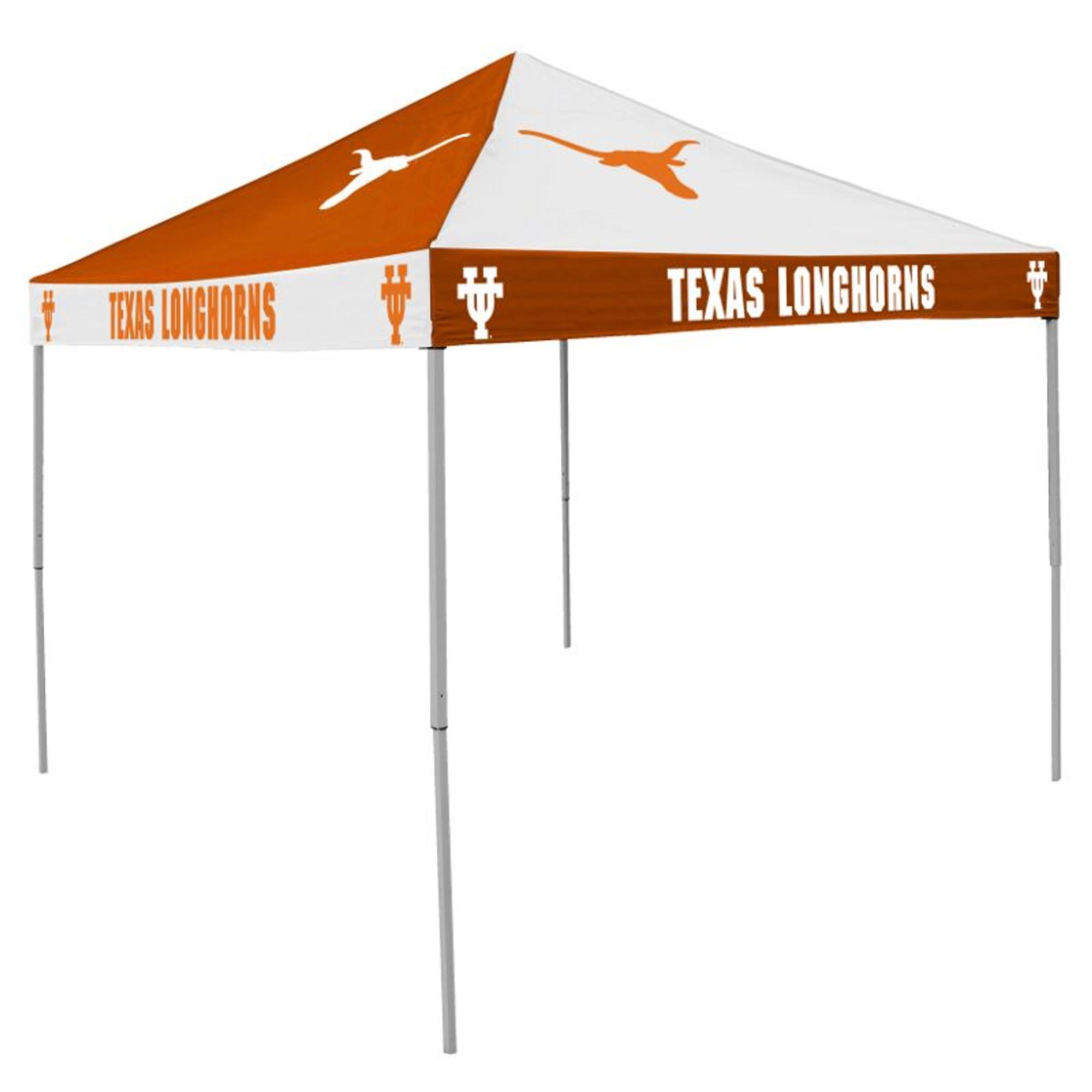 Texas Longhorns Tailgate Tent