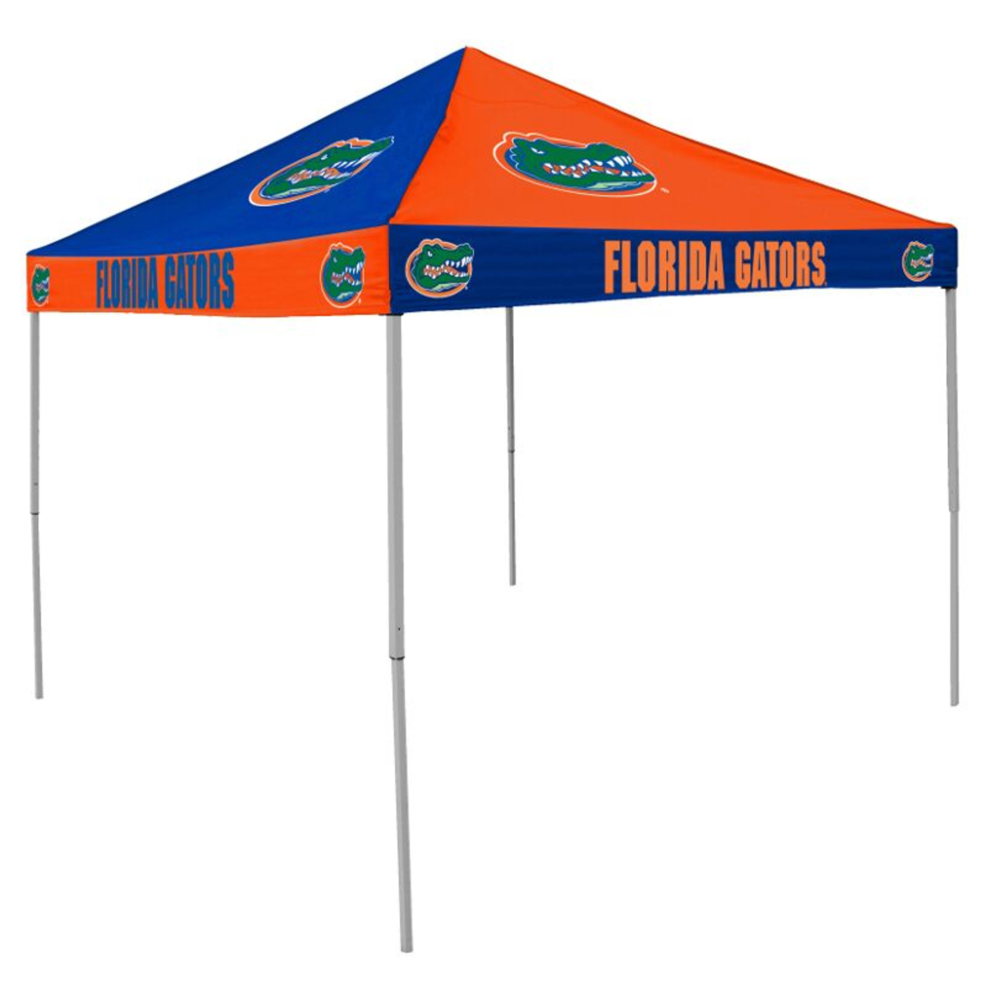 Florida Gators Tailgate Tent | Logo Chair | 135-42C  sc 1 st  College Logo Stuff & Florida Gators Tailgate Tent