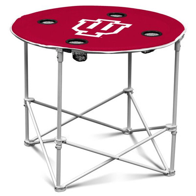 Indiana Hoosiers Portable Table