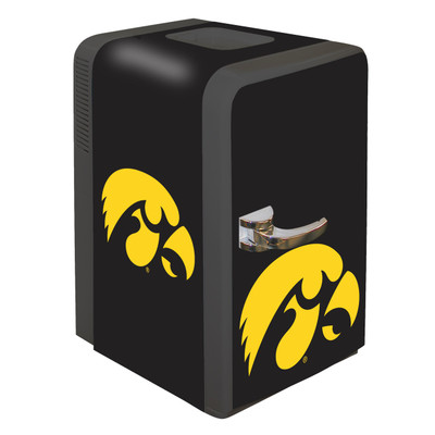 Iowa Hawkeyes 15 qt Party Fridge | Boelter