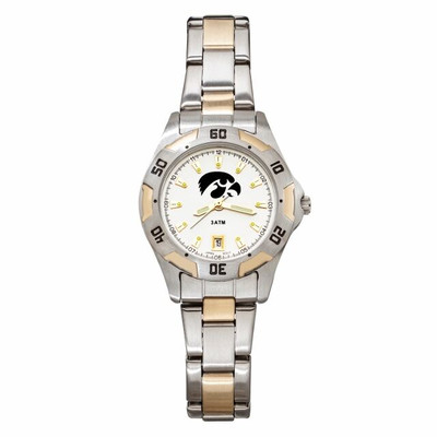 Iowa Hawkeyes Women's All Pro Watch