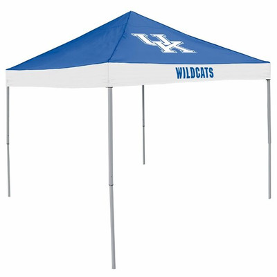 Kentucky Wildcats Canopy Tailgate Tent