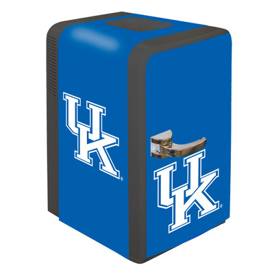 Kentucky Wildcats 15 qt Party Fridge | Boelter