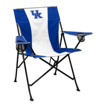 Kentucky Wildcats Pregame Tailgate Chair