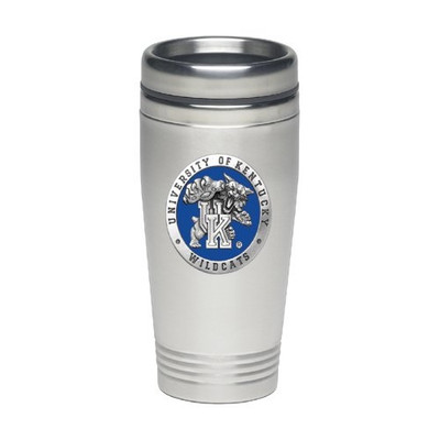 Kentucky Wildcats Thermal Mug