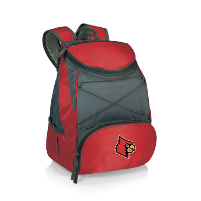Louisville Cardinals Insulated Backpack PTX