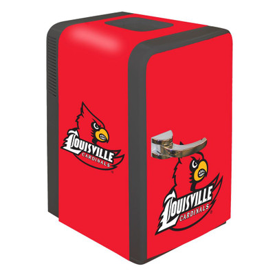 Louisville Cardinals 15 qt Party Fridge | Boelter | Boelter | 153267