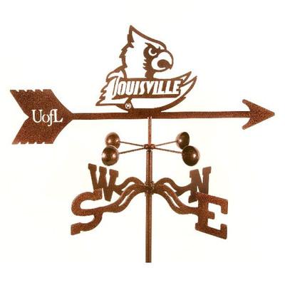 Louisville Cardinals Weathervane
