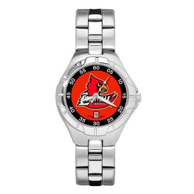 Louisville Cardinals Women's Pro II Watch