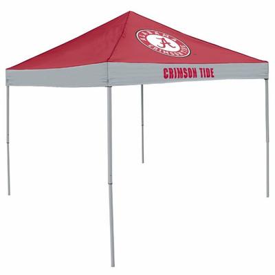Alabama Crimson Tide Canopy Tailgate Tent