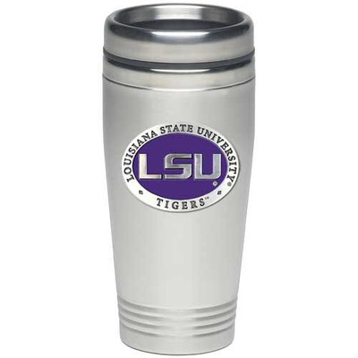 LSU Tigers Thermal Mug
