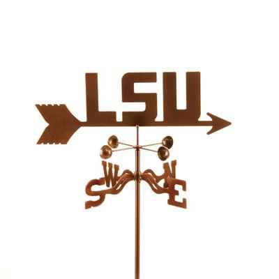 LSU Tigers Weathervane