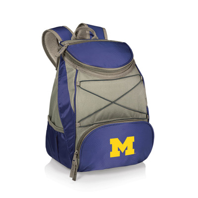 Michigan Wolverines Insulated Backpack PTX