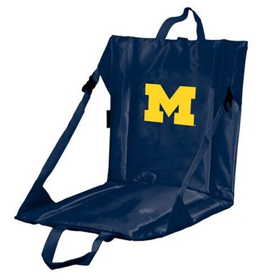 Michigan Wolverines Stadium Seat