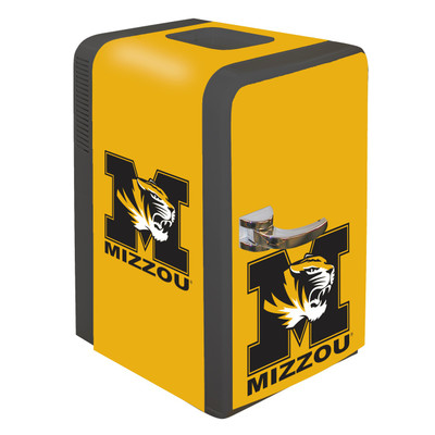 Missouri Tigers 15 qt Party Fridge | Boelter