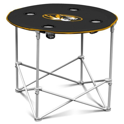 Missouri Tigers Portable Table