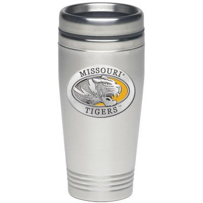 Missouri Tigers Thermal Mug