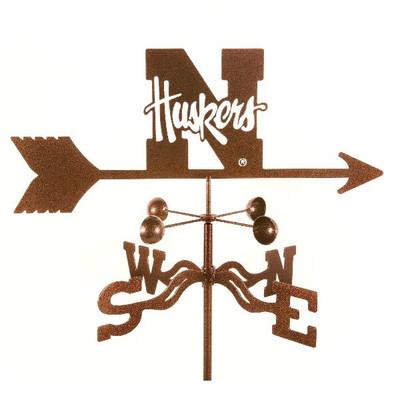 Nebraska Huskers Weathervane
