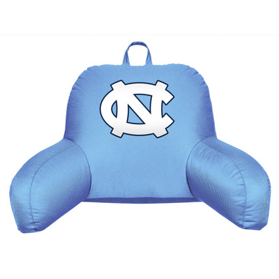 UNC Tar Heels Bedrest Pillow