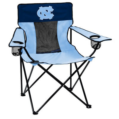 UNC Tar Heels Elite Tailgate Chair