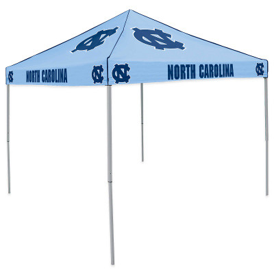 UNC Tar Heels Color Tailgate Tent